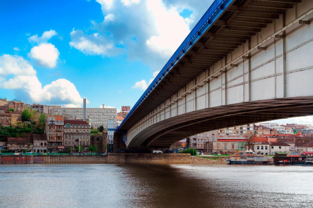 Цены на жизнь в Сербии, Белграде