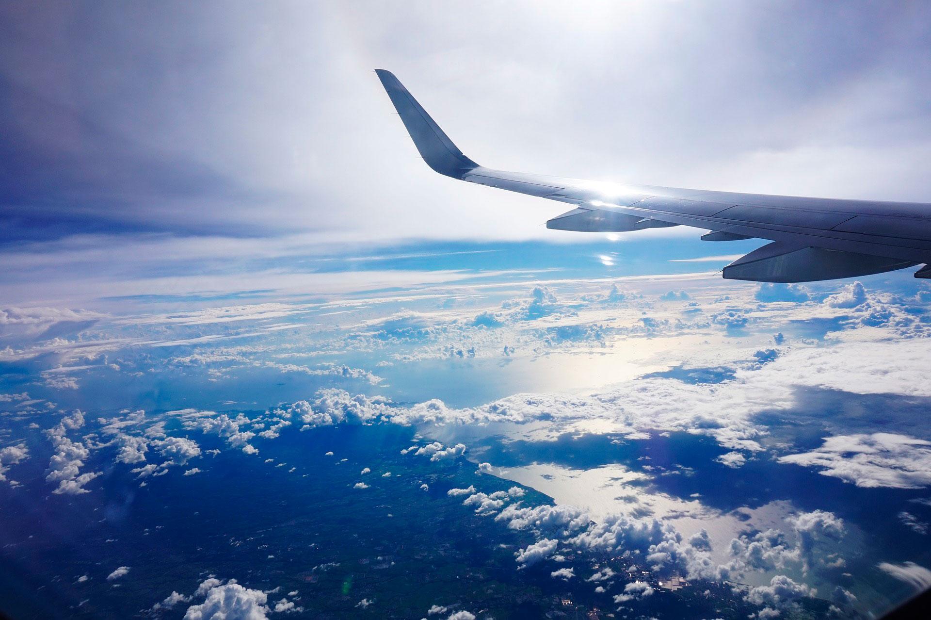 Самолетом из Милана в Флоренцию