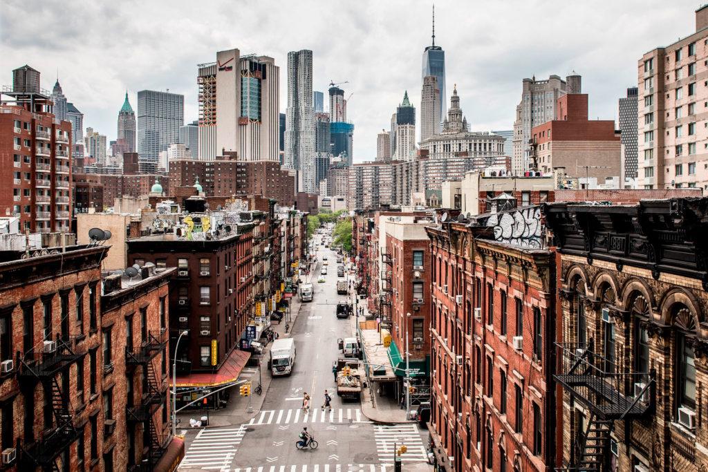 Манхетен