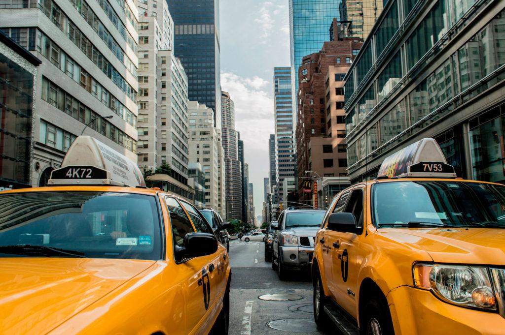 Парки в Нью-Йорке