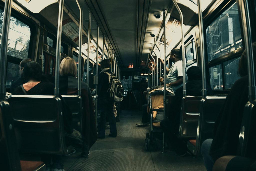 Как добраться из Будапешта вКлуж-Напокана автобусе