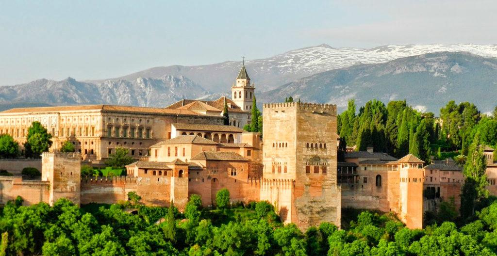 САН-СЕБАСТЬЯН (Испания)