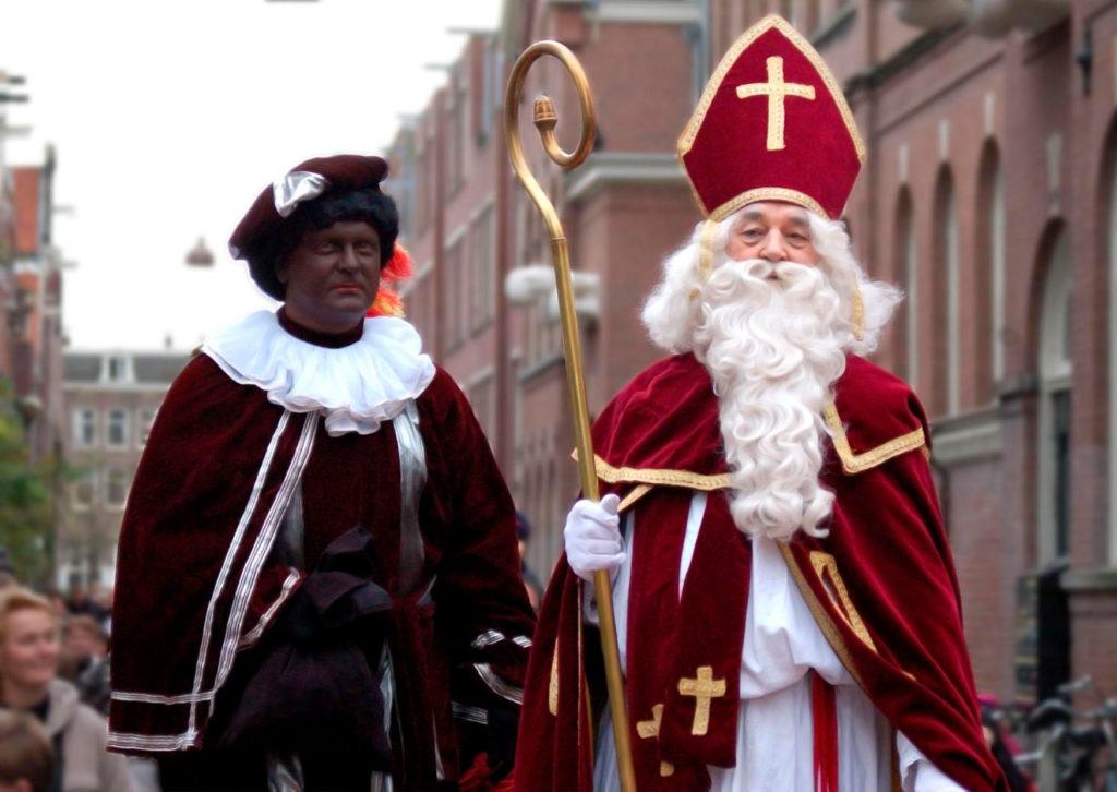 День Святого Николая, Германия