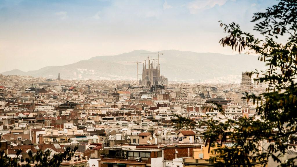 Барселона Пасс