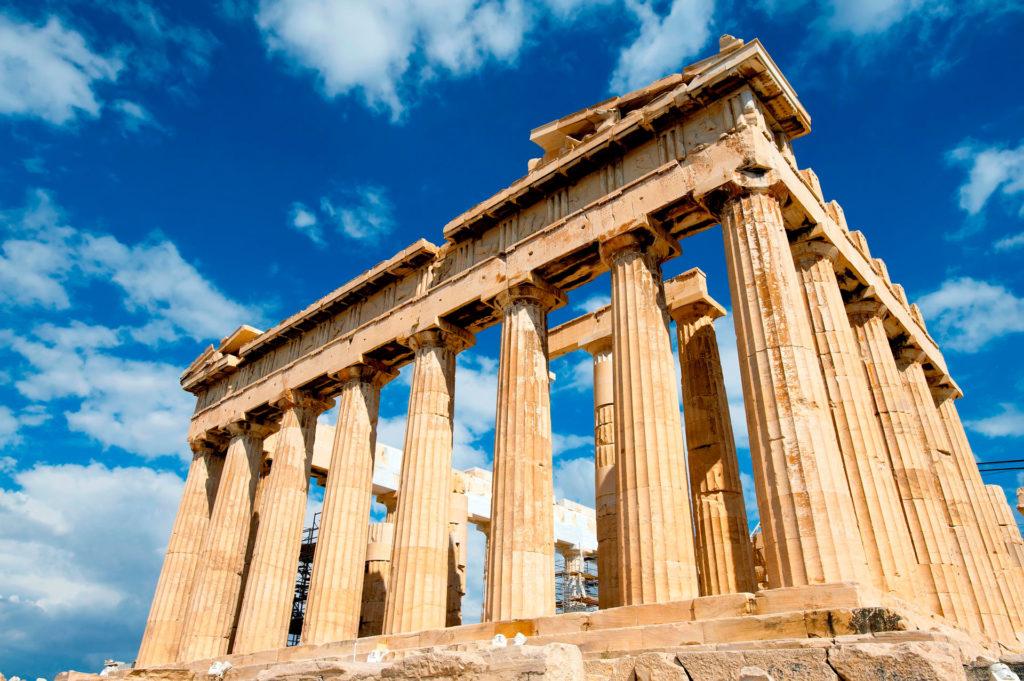 Афины, Греция: Обзор