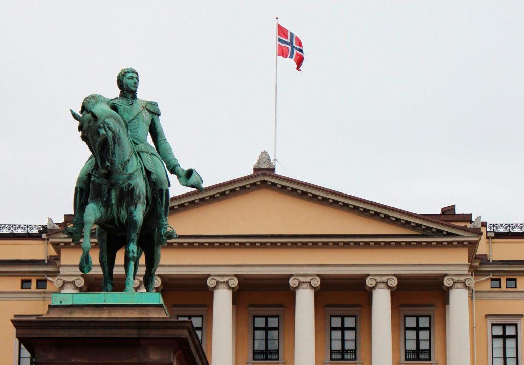 Стоимость проживания для студентов в Норвегии, Осло