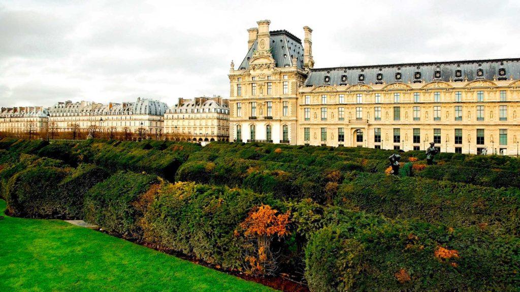 Военный музей и могила Наполеона