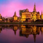 Стоимость проживания в Пномпене, Камбоджа — еда, жилье, транспорт