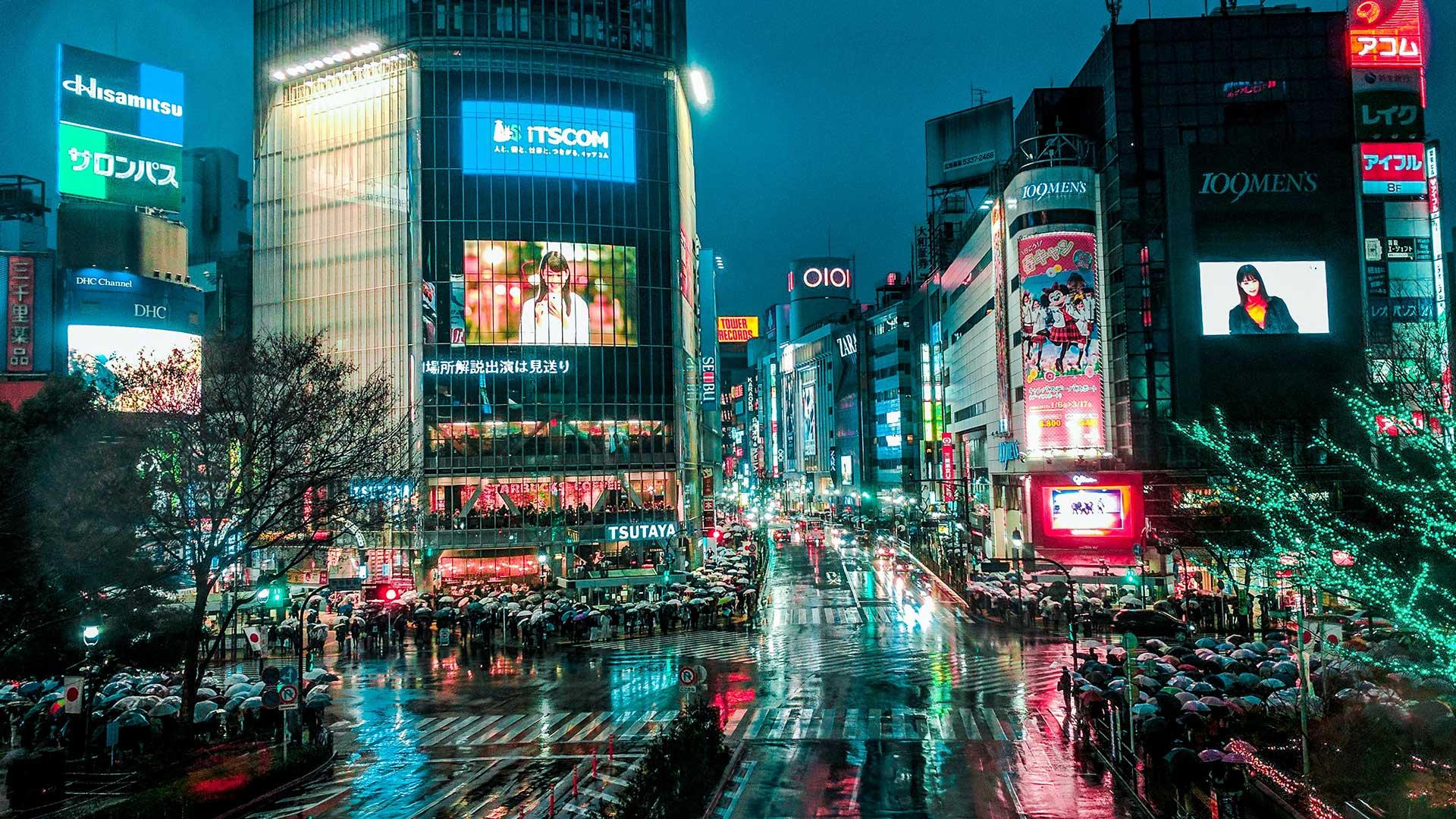 Бесплатные развлечения в самых дорогих городах мира